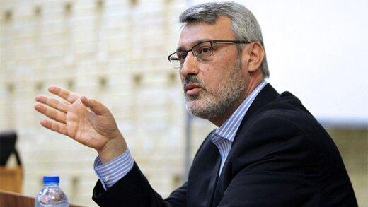 بعیدینژاد:اعتراضات اخیر در کشور توسط هستههای شورشی سازمان یافته اجرا شد