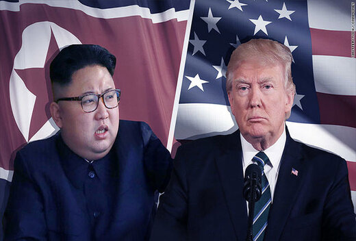 کره شمالی: مذاکره با آمریکا تعطیل میشود