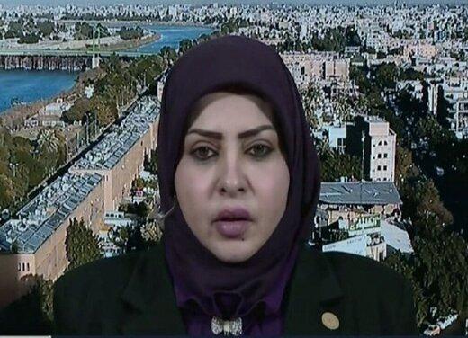 کشتار ۹۴ نفر در اعتراضهای خیابانی بغداد