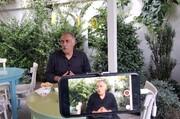 فیلم | رازگشایی علیرضا شجاع نوری از اولین جایزه سینمایی عباس کیارستمی!