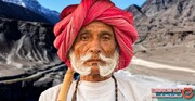 خاکستر زنی عجیب، رازی ۵۰۰۰ ساله را فاش کرد! +تصاویر