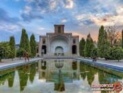 ناجی زیبای کویر، زمرد درخشان ایران! + تصاویر