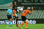 ادعای نشریه پرتغالی: طارمی بازی با عراق را از دست داد