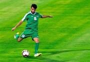رسن: پیروزی مقابل ایران به منزله صعود به جام جهانی ۲۰۲۲ نیست