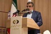 Tehran to take next JCPOA steps if other parties fail to comply