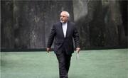 ظريف: إجراءات تركيا ضد أمن الحدود والسيادة السورية لن تحقق لها أيا من أهدافها