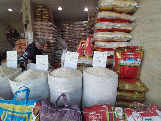 برنج سال آینده ارز دولتی میگیرد؟