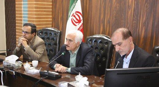 برگزاری جلسه شورای فرهنگی و اجتماعی دانشگاه لرستان