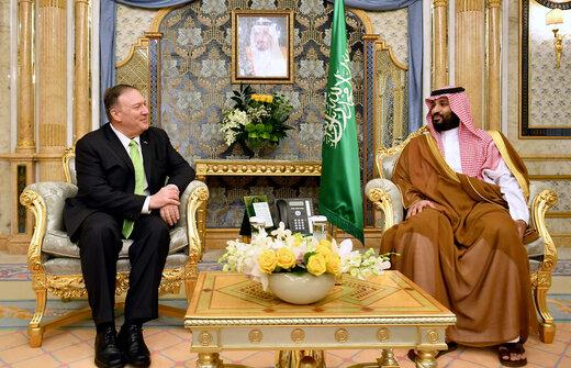 ریدل: اگرآمریکا از جنگ یمن کنار بکشد،سعودی هیچ گزینه جایگزین ندارد