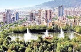 سیستم جامع کنترل ترافیک در تبریز راه اندازی میشود