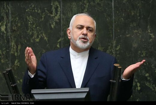 Zarif: EAEU accession to provide special facilities for Iran