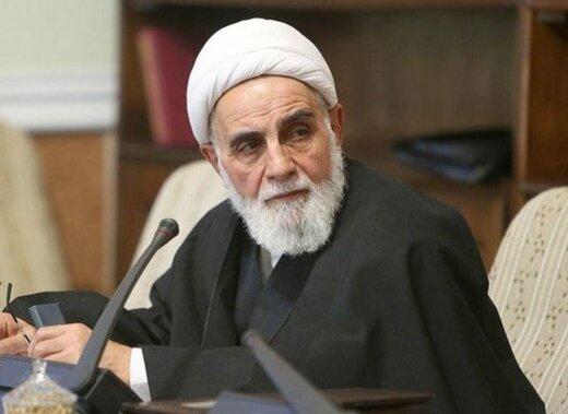 واکنش دفتر ناطق نوری به خبر جلسه انتخاباتی با روحانی و رئیس دولت اصلاحات