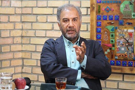 عسگرپور: جشنواره جهانی فیلم فجر مهمان خارجی ندارد