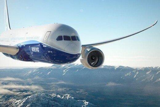 واکنش مخالفان به اولین پرواز داخلی با خلبانان زن!