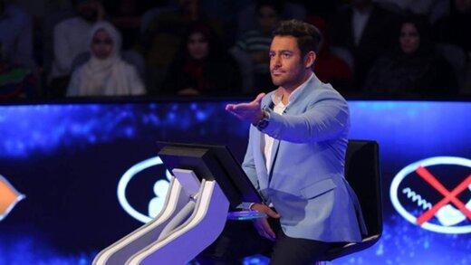 چالش محمدرضا گلزار و غیرت تلویزیون!