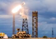 جدیدترین پروژه موشکی سپاه را بشناسید +عکس