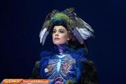 تصاویر | لباسهای عجیب و غریب این زنان در رویداد جهانی ۲۰۱۹