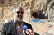 توسعه محورهای مواصلاتی، اولویت برنامه های عمرانی کردستان است