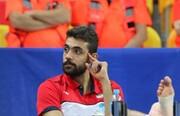 تشبیه جالب علی دایی و سعید معروف توسط بازیکن مطرح والیبال