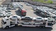 خودروی قیمت وارداتی/ سراتو ۴۶۰ میلیون تومان شد