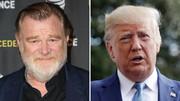 بازیگر نقش ترامپ در یک سریال جدید معرفی شد