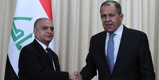 لاوروف: قراردادهای صادرات سلاح به عراق را اجرایی خواهیم کرد