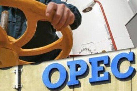 کاهش خیرهکننده تولید نفت اوپک؛ طرح عربستان شکست خورد