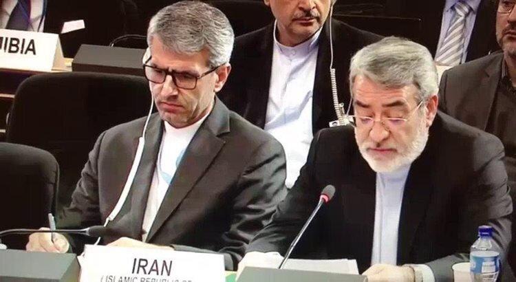 رحمانی فضلی: اقدامات قهری آمریکا، تأثیری مستقیم بر ارایه خدمات ایران به پناهندگان داشته است