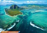 تصاویر | شگفتانگیزترین چشماندازهای ساحلی را ببینید