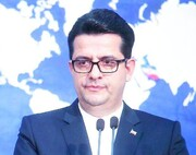 استقبال ایران از برگزاری انتخابات در تونس