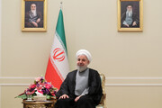 روحاني يبلغ الداخلية قانون منح الجنسية لأبناء الاجانب من أمهات ايرانيات