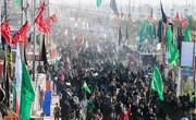 ۸۵ هزار نفر از آذربایجانشرقی در کنگره اربعین شرکت میکنند