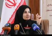 مساعدة رئيس الجمهورية: ايران تتابع دفع التعويضات لذوي ضحايا طائرة الركاب الاوكرانية
