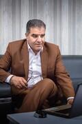 تبریک محمد حسن کرباسیان به مناسبت روز جهانی پست
