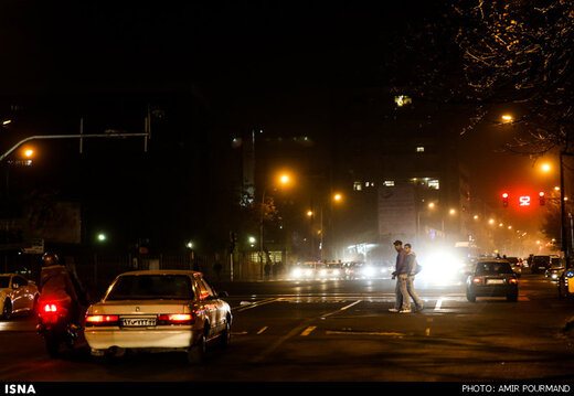 تهرانیها بدانند؛ هوا برای گروههای حساس ناسالم میشود