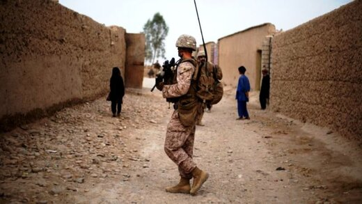 موضعگیری دوباره فرانسه درباره عقبنشینی نیروهای آمریکایی از سوریه