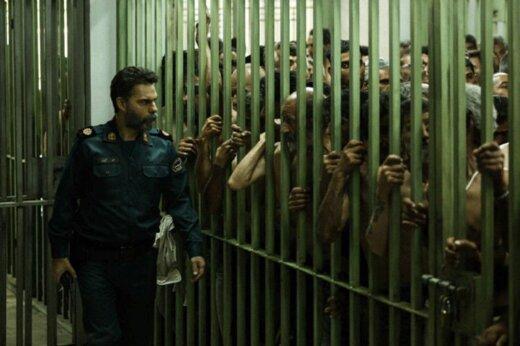 فیلم   واکنش رئیس پلیس مواد مخدر به بازداشتگاه جنجالی فیلم «متری شیش و نیم»