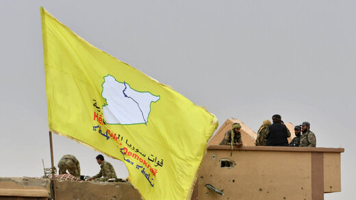 کردهای سوریه از مذاکره احتمالی با دمشق و مسکو خبر دادند