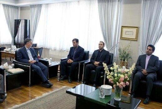 صالحی: با مراجعان وزارت ارشاد باید با صبوری و تحمل بیشتر برخورد کرد