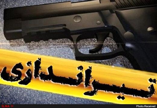 تیراندازی در محدوده سعادتآباد/ توقف متهم با شلیک پلیس