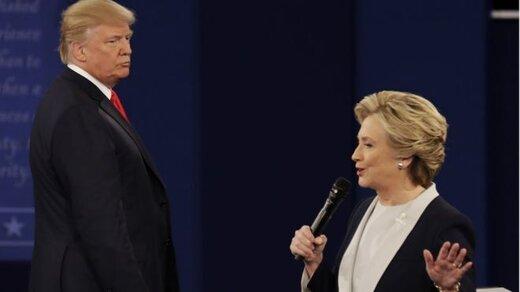 دموکرات ها دست به دامان هیلاری شدند/رقیب ترامپ به میدان می آید