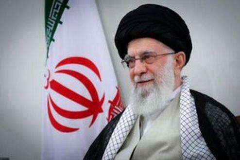 تفاوت سبک زندگی آیتالله خامنهای با ترامپ / عکس