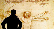 جنجال بر سر انتقال تابلوی داوینچی از ایتالیا به فرانسه