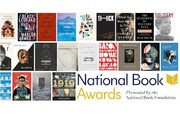 نامزدهای نهایی جایزه ملی کتاب آمریکا