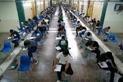 جزییات تکمیل ظرفیت پذیرش ترم دوم دانشگاهها در مقاطع مختلف اعلام شد