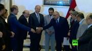پایان تظاهرات فیس بوکی و وضعیت هشدار برای ارتش عراق/کابینه عبدالمهدی تغییر می کند