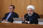 روحانی: با تنگتر شدن فیلتر در انتخابات، نتیجه مثبتتر نخواهد شد