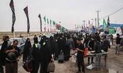 مناطق مجهز به وایفای رایگان در پیادهروی اربعین اعلام شد