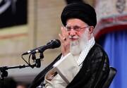 قائد الثورة : ايران قررت بكل شجاعة وحزم تحريم استخدام السلاح النووي