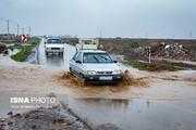 هشدار هواشناسی درباره احتمال وقوع سیلاب در این ۲ استان